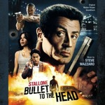 Cover CD Bullet in the Head
