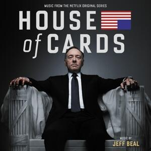 House of Cards (Colonna Sonora) - CD Audio