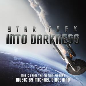 Star Trek. Into Darkness (Colonna Sonora) - Vinile LP
