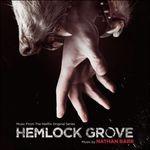 Cover CD Colonna sonora Hemlock Grove