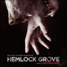 Hemlock Grove (Colonna sonora) - CD Audio