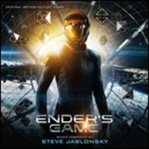 Ender's Game (Colonna Sonora) - Vinile LP