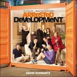 Cover CD Colonna sonora Arrested Development