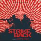 CD Strike Back (Colonna Sonora)