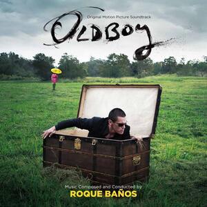 Old Boy (Colonna Sonora) - CD Audio