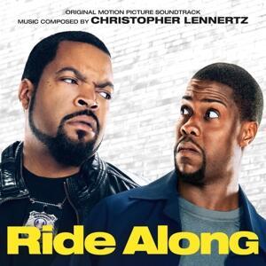 Ride Along - CD Audio di Christopher Lennertz