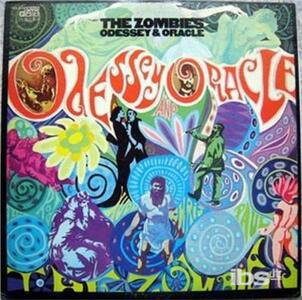 Odessey & Oracle - Vinile LP di Zombies