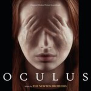 Oculus (Colonna Sonora) - CD Audio