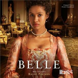Belle (Colonna Sonora) - CD Audio