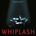 Cover CD Colonna sonora Whiplash