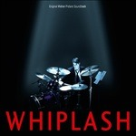 Cover CD Whiplash