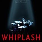 Cover CD Colonna sonora Whiplash
