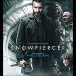 Cover CD Snowpiercer