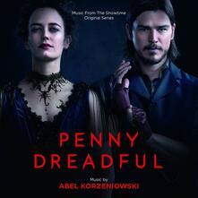 Penny Dreadful - Vinile LP