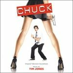 Cover CD Colonna sonora Chuck
