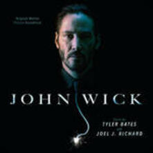 John Wick (Colonna sonora) (Limited Edition) - Vinile LP