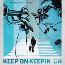 Keep on Keepin' on (Colonna sonora) - Vinile LP