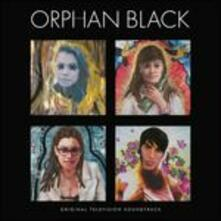Orphan Black (Colonna sonora) (Limited) - Vinile LP