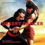 Cover CD Colonna sonora Desert Dancer