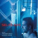 Cover CD Self/less