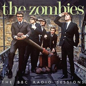 BBC Radio Radio Sessions - Vinile LP di Zombies