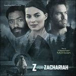 Cover CD Colonna sonora Z for Zachariah