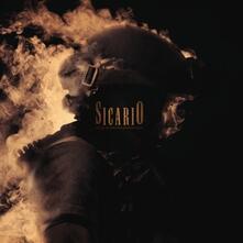 Sicario (Colonna sonora) - Vinile LP