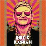 Cover CD Colonna sonora Rock the Kasbah