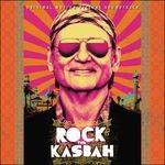 Cover CD Rock the Kasbah