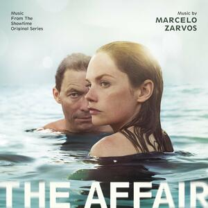 The Affair (Colonna Sonora) - CD Audio