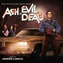 Ash Vs Evil Dead (Colonna sonora) - CD Audio