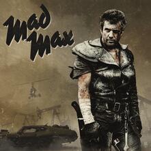 Mad Max Trilogy (Colonna sonora) - Vinile LP