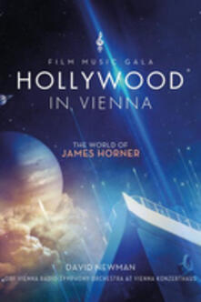 Hollywood in Vienna. The World of James Horner (Blu-ray) - Blu-ray