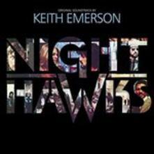 Night Hawks (Colonna sonora) - Vinile LP