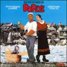 Popeye - Black Friday (Limited Edition) - Vinile LP di Harry Nilsson