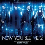 Cover CD Colonna sonora Now You See Me 2 - I maghi del crimine