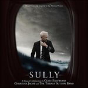 Sully (Colonna Sonora) - CD Audio