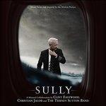 Cover CD Colonna sonora Sully