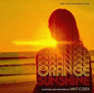 Orange Sunshine (Colonna Sonora) - Vinile LP di Matt Costa