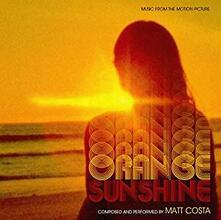 Orange Sunshine (Colonna sonora) (Limited Edition) - Vinile LP di Matt Costa
