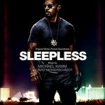 Cover CD Colonna sonora Sleepless