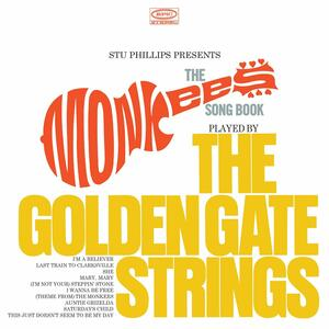 The Monkees Songbook Played by the Golden Gate (Colonna Sonora) - CD Audio di Stu Phillips