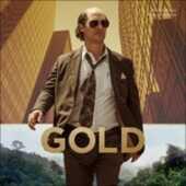 CD Gold (Colonna Sonora)