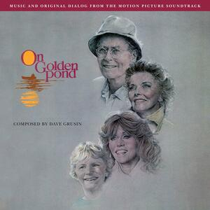 On Golden Pond: Music & Original Dialog From The - CD Audio di Dave Grusin