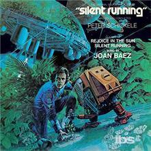 Silent Running - Vinile LP di Peter Schickele