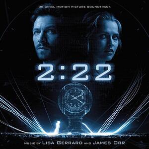2.22 (Colonna Sonora) - CD Audio