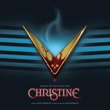 Christine (Colonna sonora) - Vinile LP di John Alden Carpenter