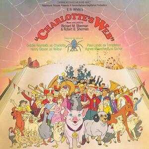 Charlotte's Web (Colonna Sonora) - Vinile LP