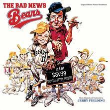 Bad News Bears (Colonna sonora) (Coloured Vinyl) - Vinile LP