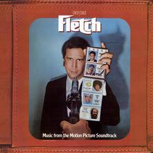 Fletch (Colonna sonora) - Vinile LP